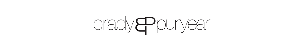 Brady Puryear logo